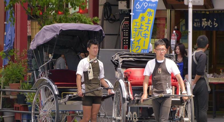 Cultuur in Japan