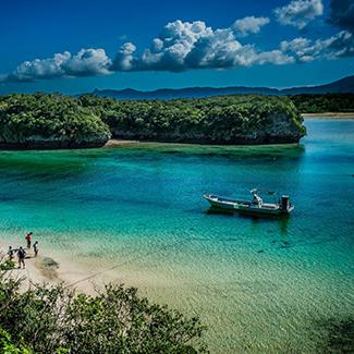 de Japanse eilanden