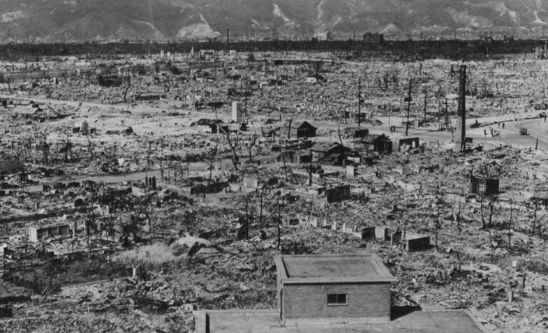 Hiroshima atoombom