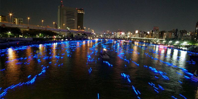 Sumida rivier