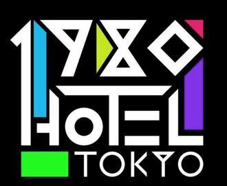 Capsule hotel 1night 1980 Yen