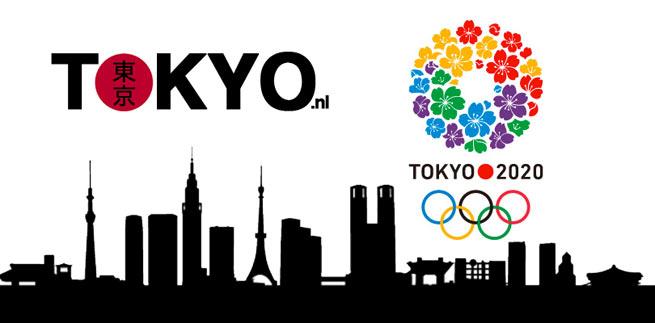 Olympische Zomerspelen Tokyo 2020