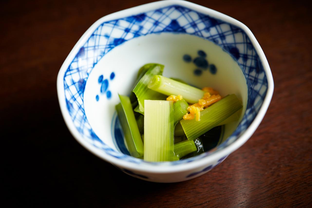 Japanse kobachi