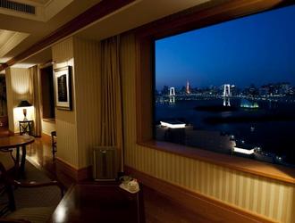 Grand Pacific Le Daiba Tokyo Hotel