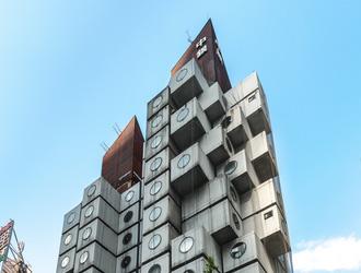 Overnachten in capsule hotels tijdens je citytrip