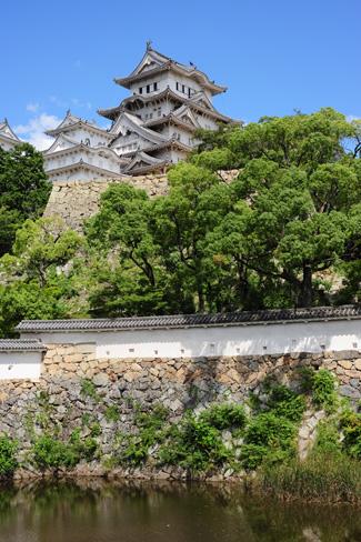 Imeiji kasteel
