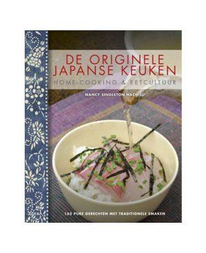De Japanse keuken kookboek