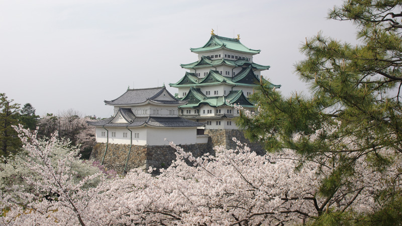 Kasteel Nagoya