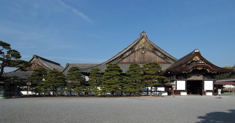 Nijo kasteel Kyoto