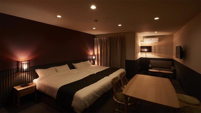 Rinn Nijo kasteel hotel Kyoto