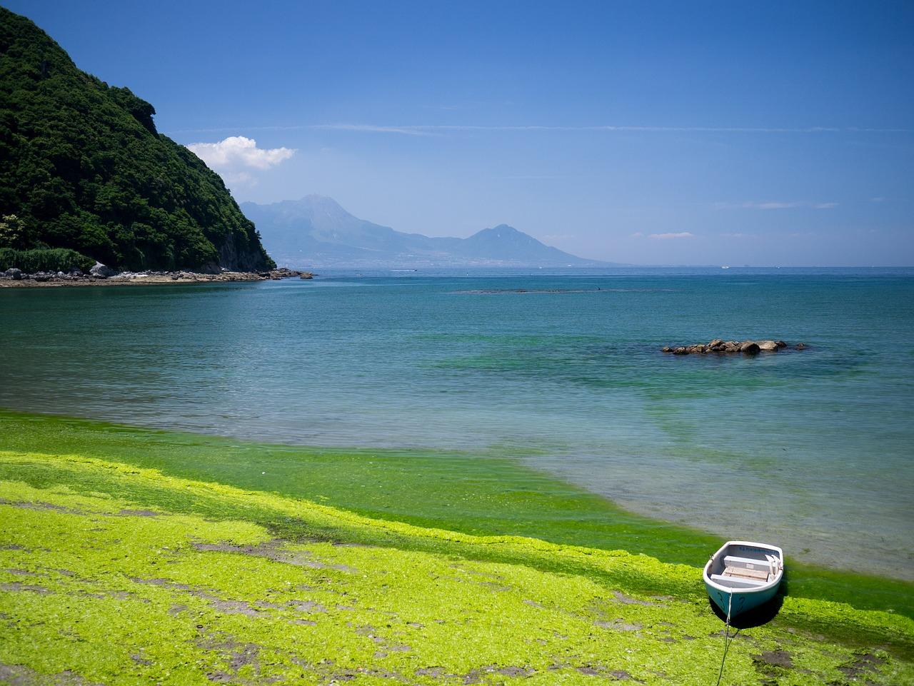 Kyushu eiland