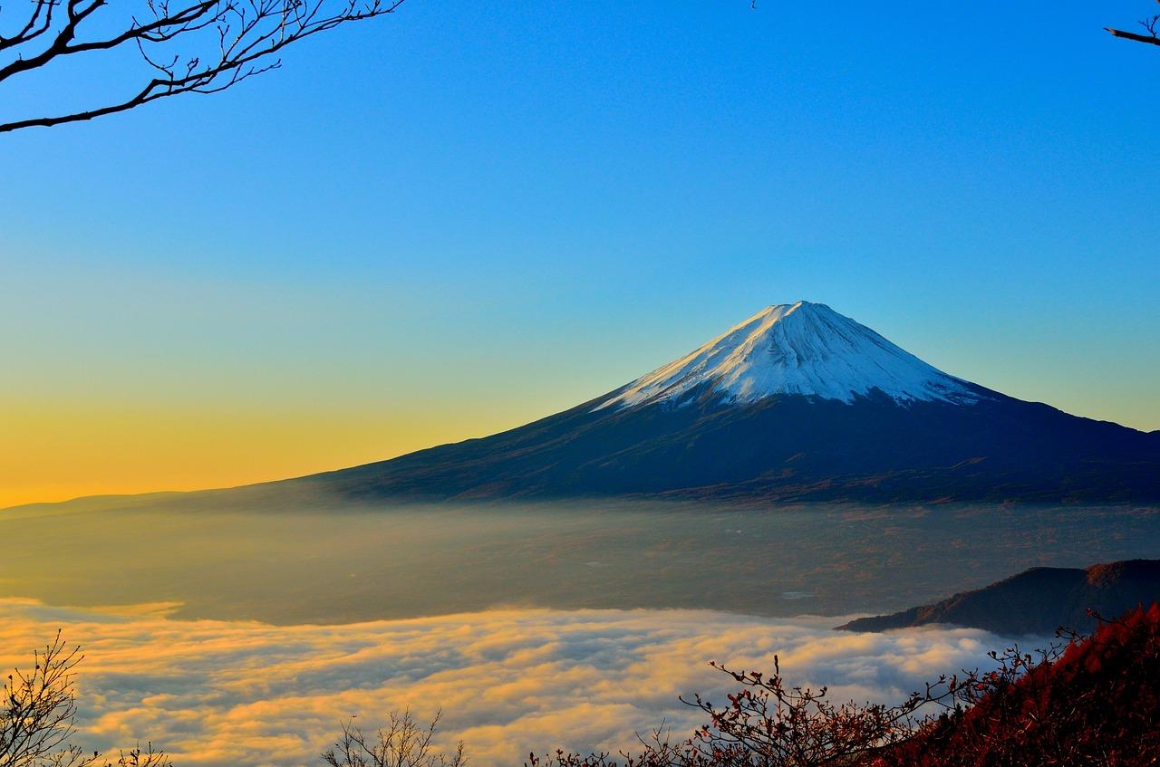 Honshu 本州 Alles Wat Je Moet Weten Over Honshu In