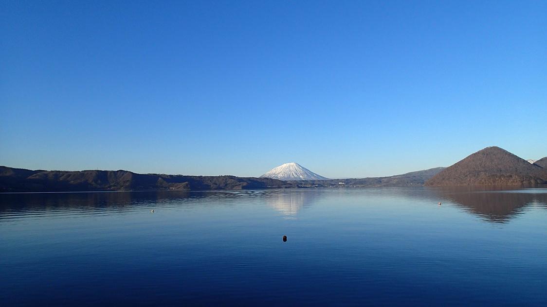 Natuur Hokkaido Japan