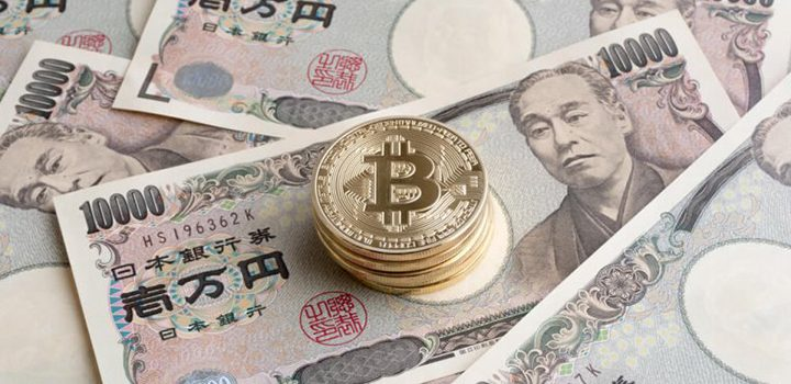 Cryptocurrency in Japan