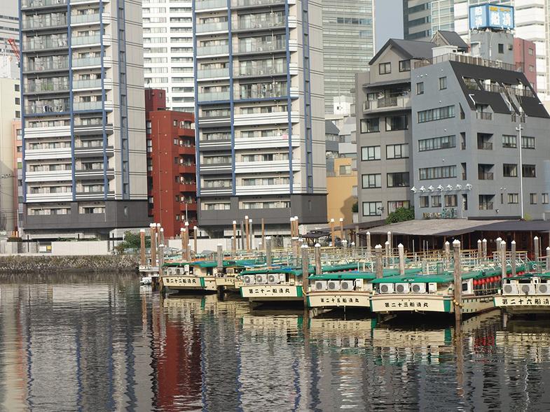 Haven Shinagawa Tokyo