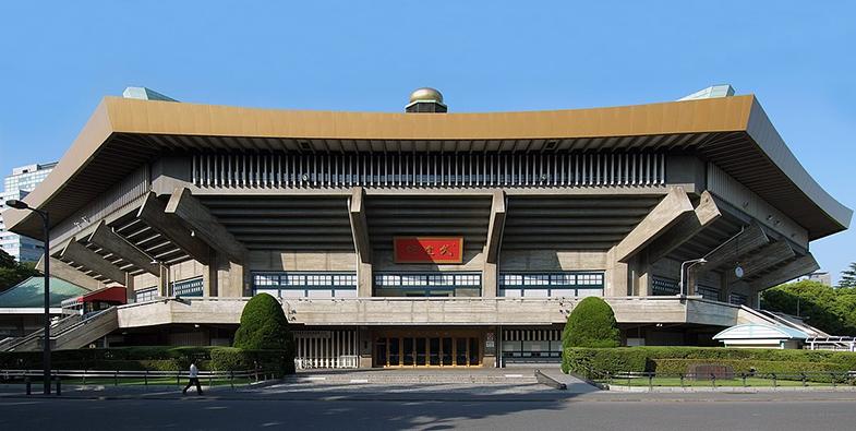 Nippon Budokan Chiyoda