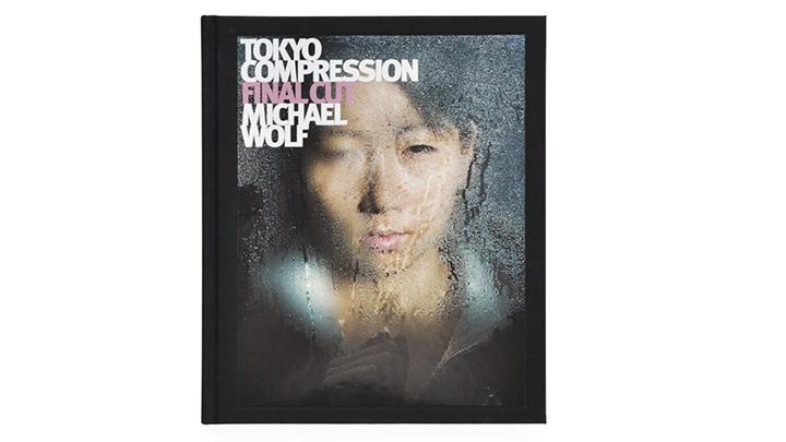 Tokyo Compression Fotoboek
