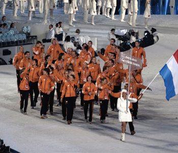Olympische Sporters gezocht
