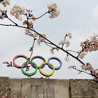 Olympische Spelen Tokyo
