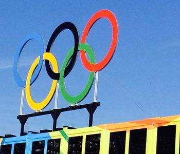 Olympische Spelen sportfans 2020