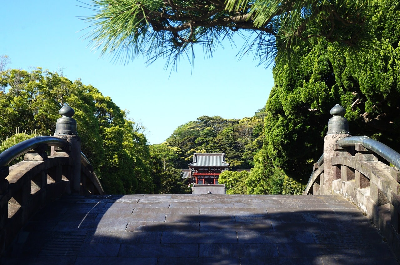 Boeddhisme in Kamakura