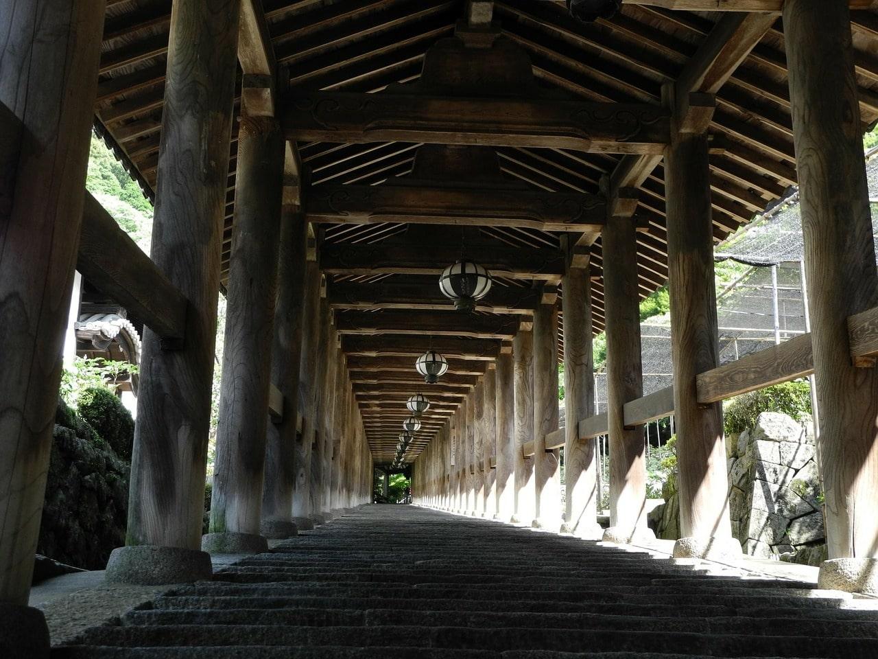 Hasedera tempel in Kamakura