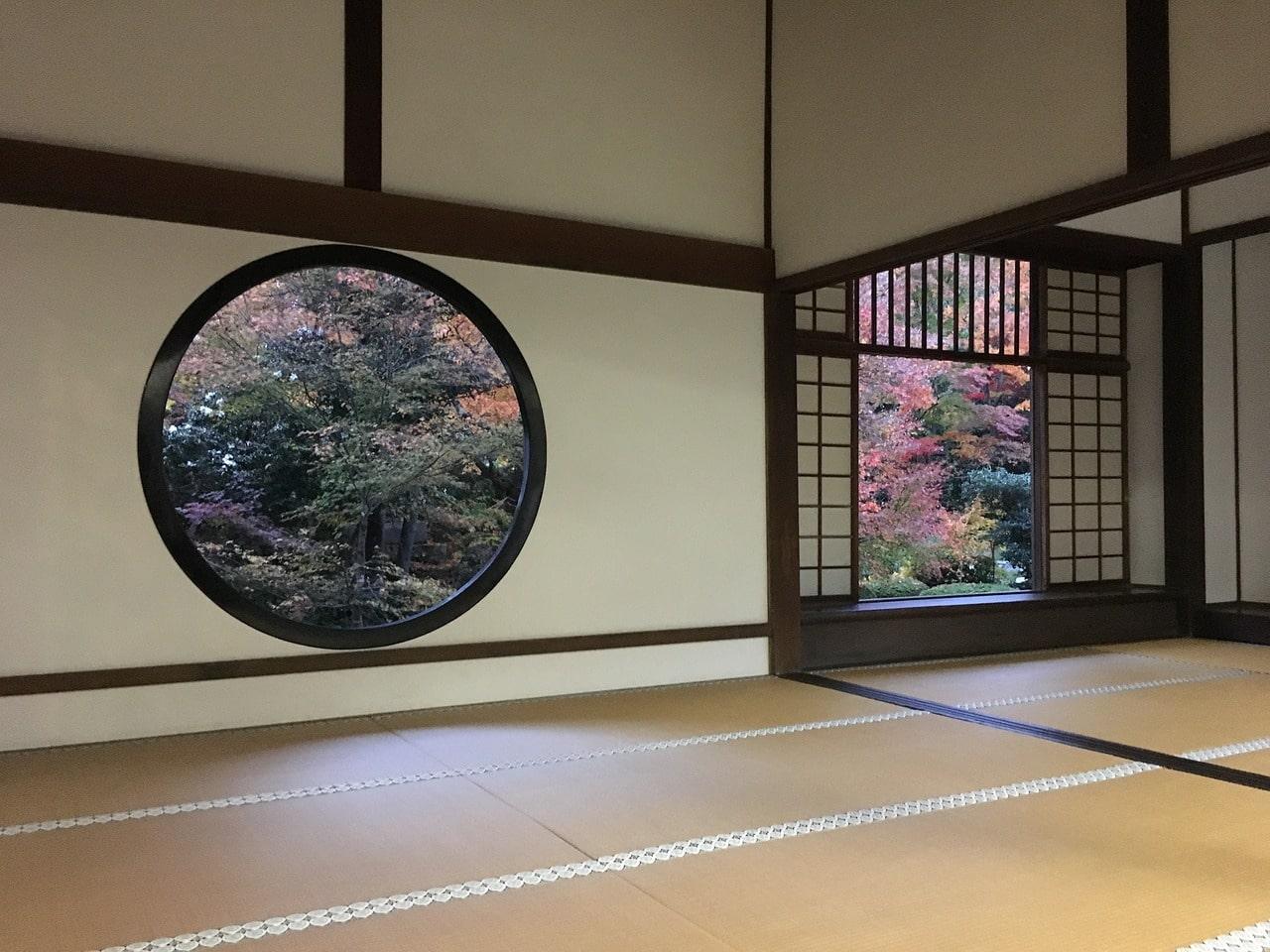 Japanse vloermat Tatami
