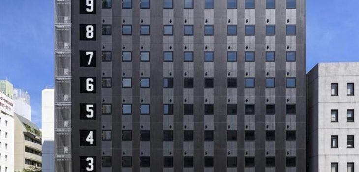 Hotel Olympische Spelen Tokyo