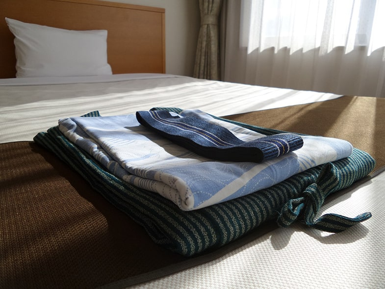 Slaapplek Olympische Spelen Tokyo 2020