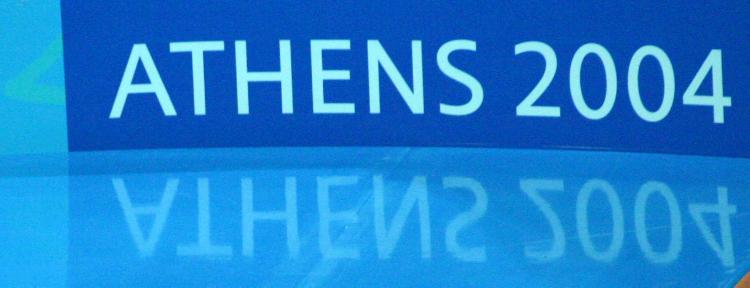 Olympische Spelen Athene 2014