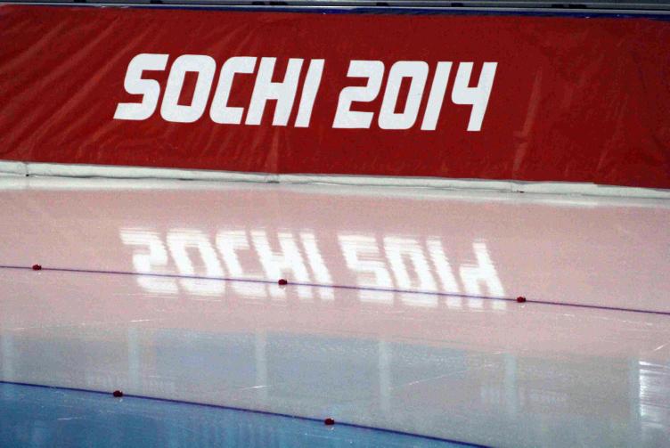 OS Sochi 2014 Rusland