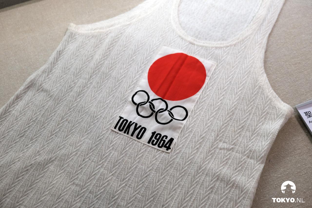Olympische Spelen 1964 Tokyo