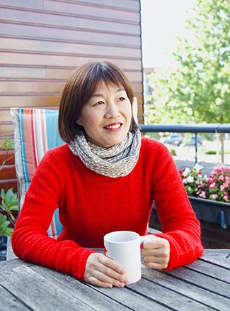 Naoko Yamamoto