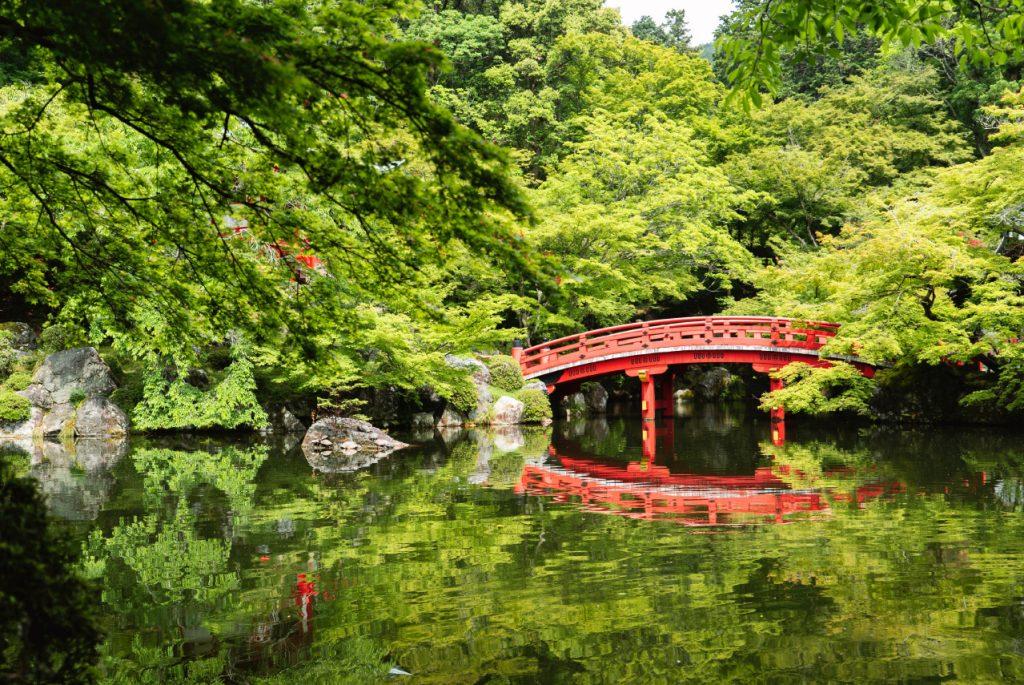 Filosofenpad in Kyoto