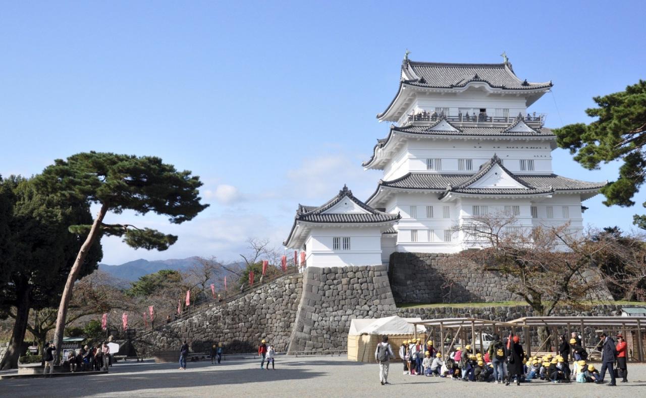 Odawara kasteel