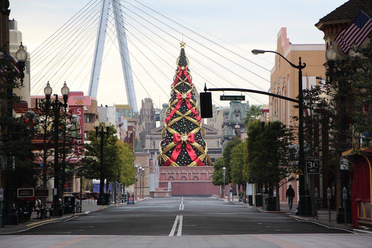 Beste reistijd december Japan