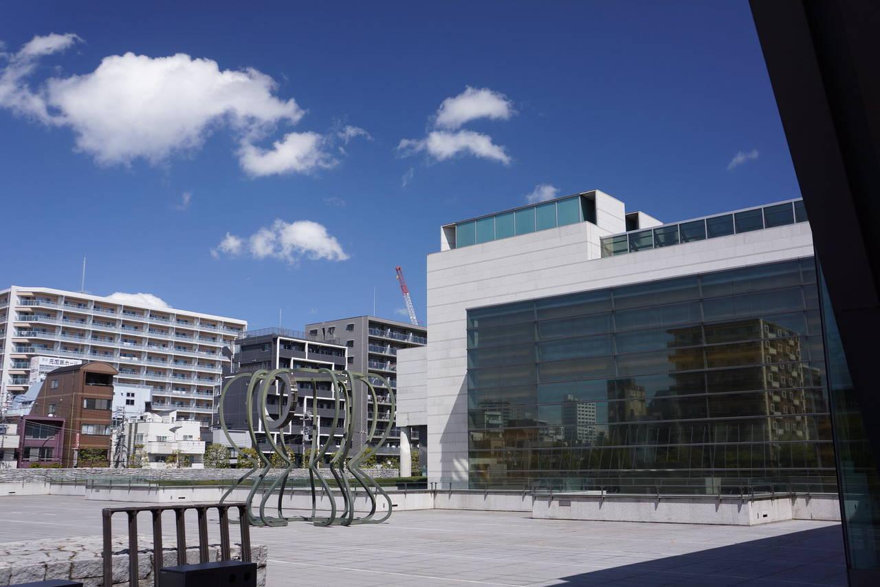 Museum of Contemporary Art Kiyosumi-Shirakawa