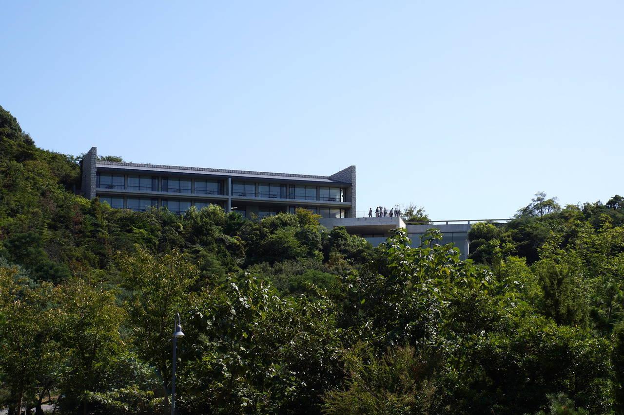 Benesse House Naoshima