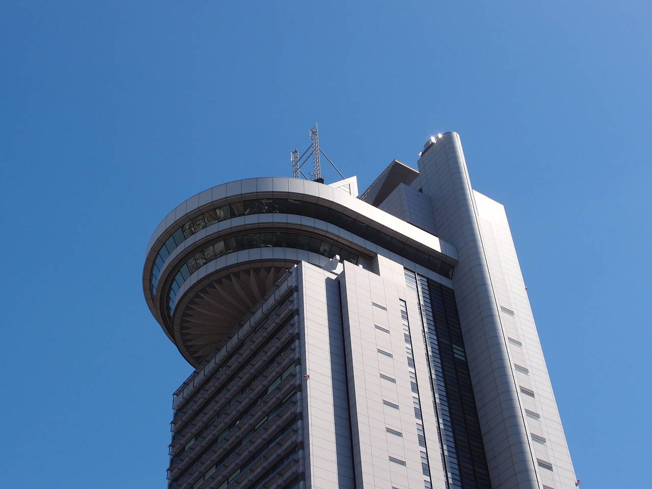 Bunyko Civic Center