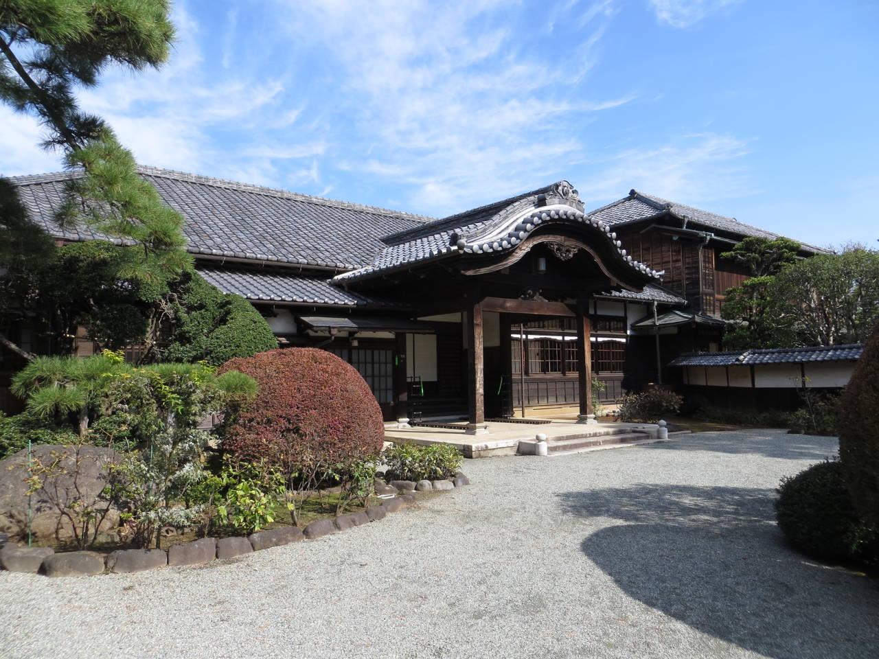 de gotokuji tempel