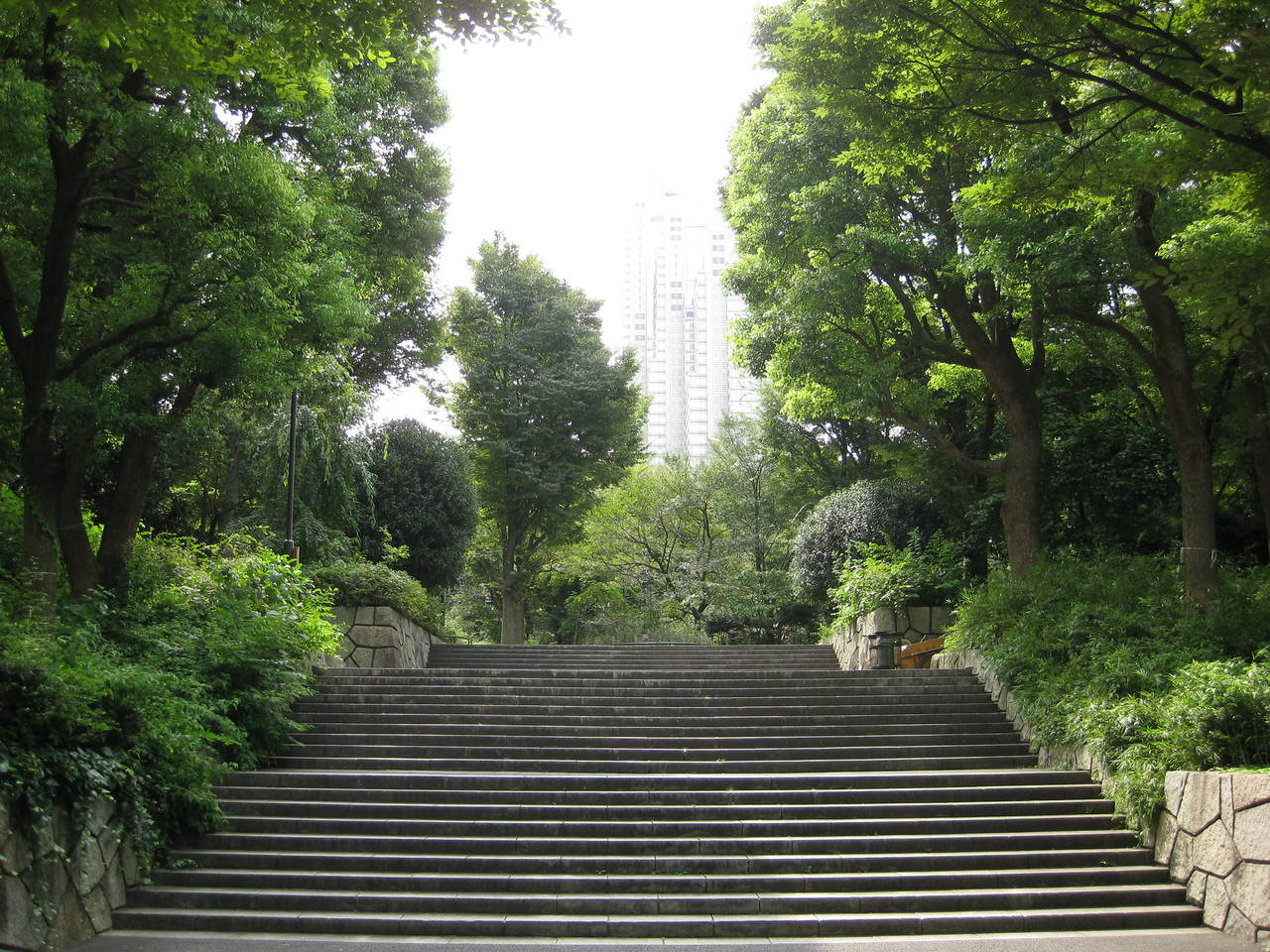 Tokyo Chuo Park