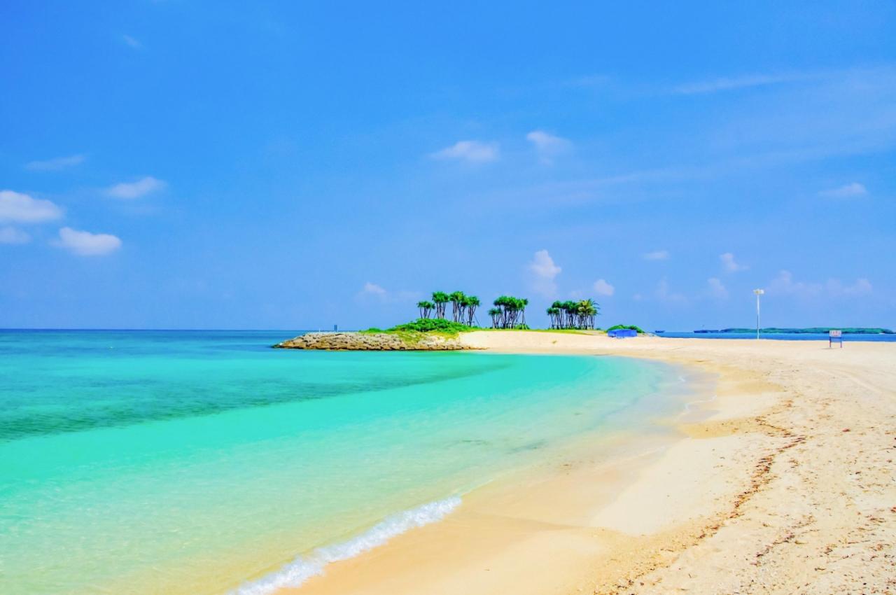 Emerald Beach Okinawa