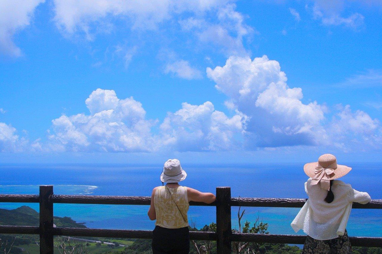 Ishigaki eilanden