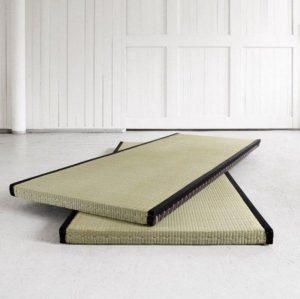 Tatami mat voor thuis