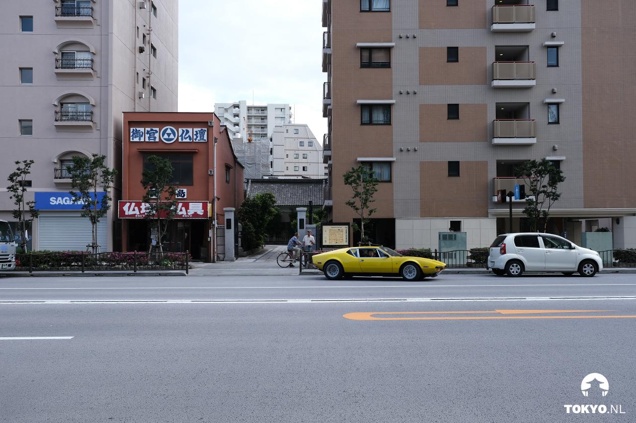 Auto huren in Japan