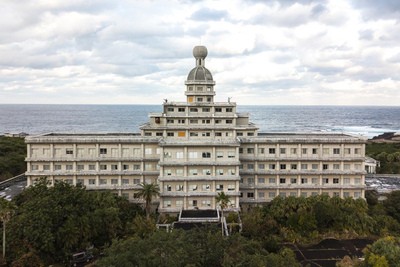 Hachijo Royal Resort