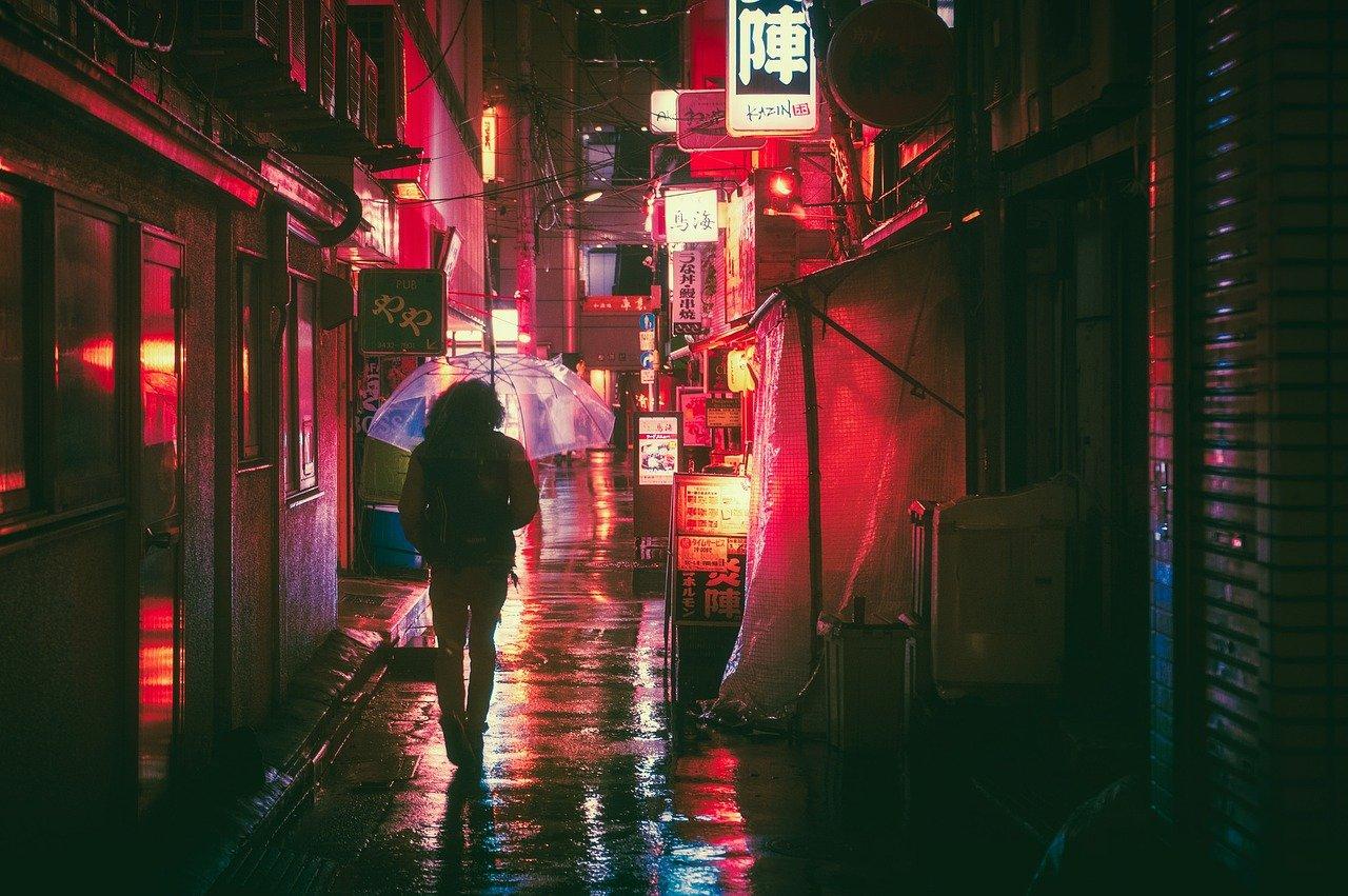Budget Japan