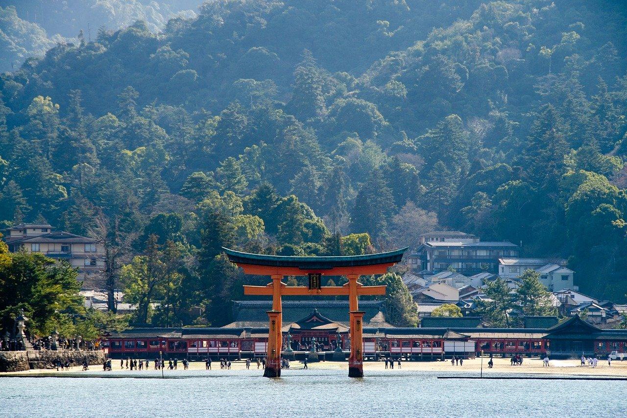 Shintoïsme in Japan
