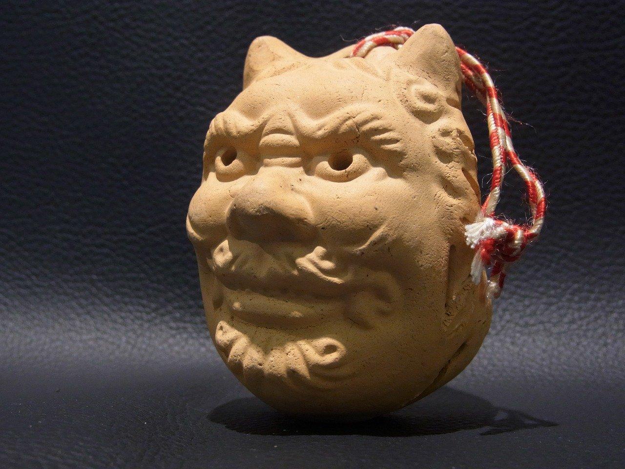 Verloren Jomon cultuur in Aomori