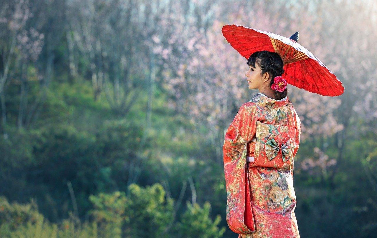 Cultuur in Japan tijdens je vakantie